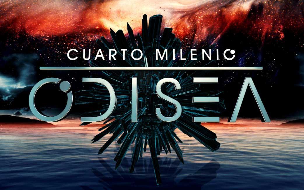 Cuarto Milenio ODISEA - Programa Especial - 24/11/2019 - Ver ...
