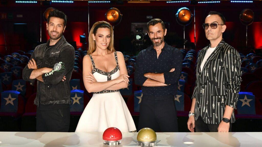 Got Talent España ¿Dónde y cómo verlo? 1